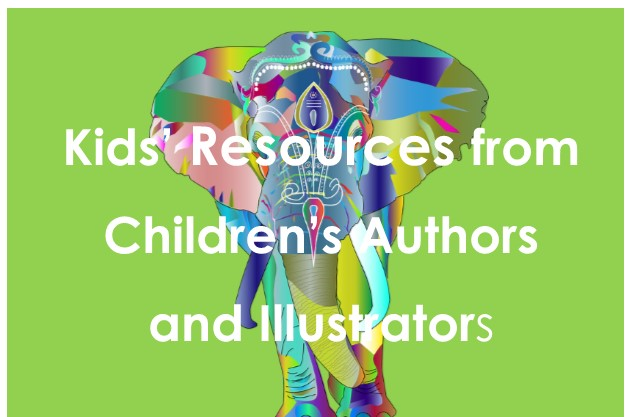 picture for online-resources-by-kids-authors-and-illustrators blog post