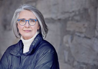 Six reasons we love Louise Penny image